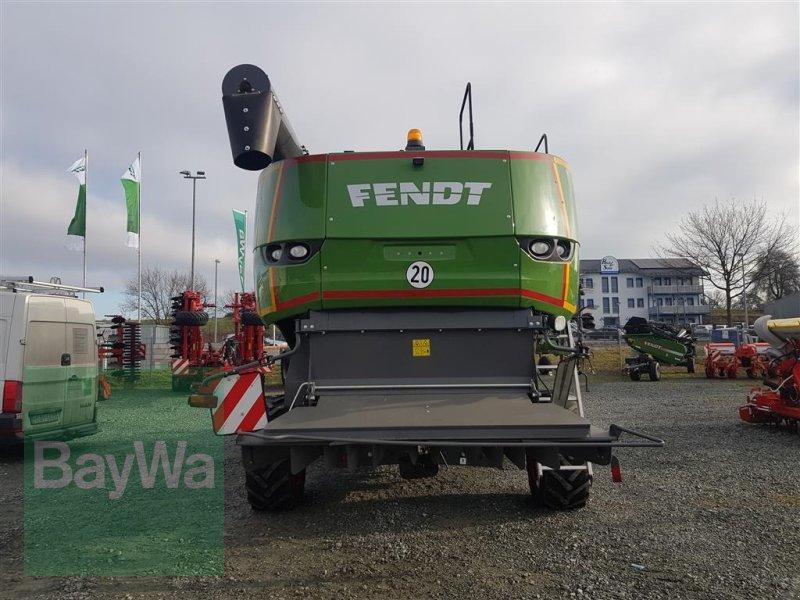 Mähdrescher des Typs Fendt 6335 C, Gebrauchtmaschine in Bayreuth (Bild 7)