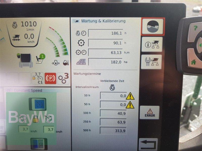 Mähdrescher des Typs Fendt 6335 C, Gebrauchtmaschine in Bayreuth (Bild 12)