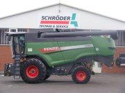 Fendt 6335 C Mähdrescher