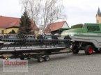 Mähdrescher des Typs Fendt 8400 P in Elsnig