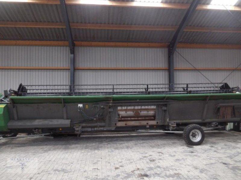 Mähdrescher des Typs Fendt 8400P, Gebrauchtmaschine in Pragsdorf (Bild 5)