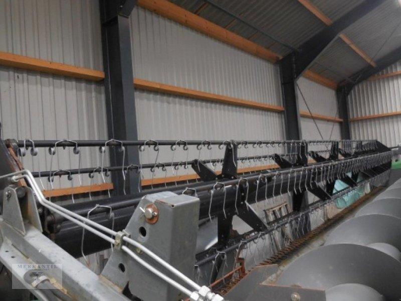 Mähdrescher des Typs Fendt 8400P, Gebrauchtmaschine in Pragsdorf (Bild 6)