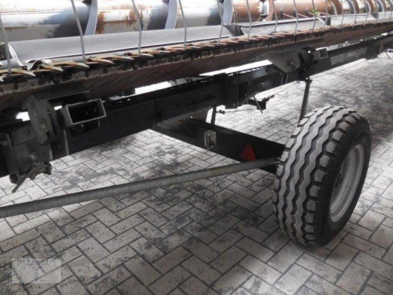 Mähdrescher des Typs Fendt 8400P, Gebrauchtmaschine in Pragsdorf (Bild 8)
