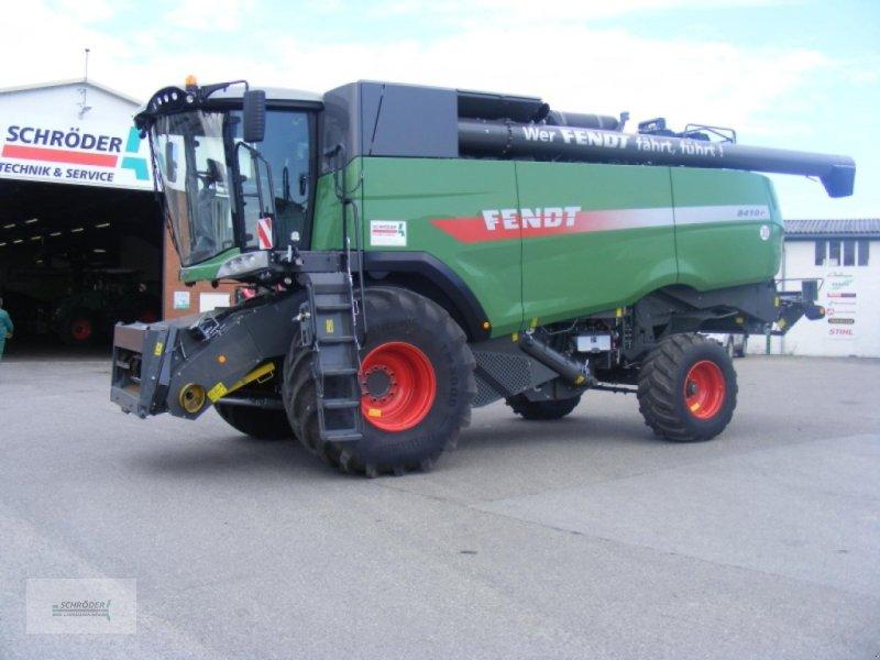 Mähdrescher des Typs Fendt 8410 P, Gebrauchtmaschine in Penzlin (Bild 1)