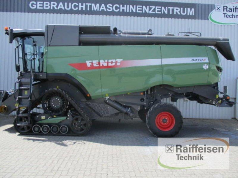 Mähdrescher des Typs Fendt 8410 P, Gebrauchtmaschine in Holle (Bild 1)