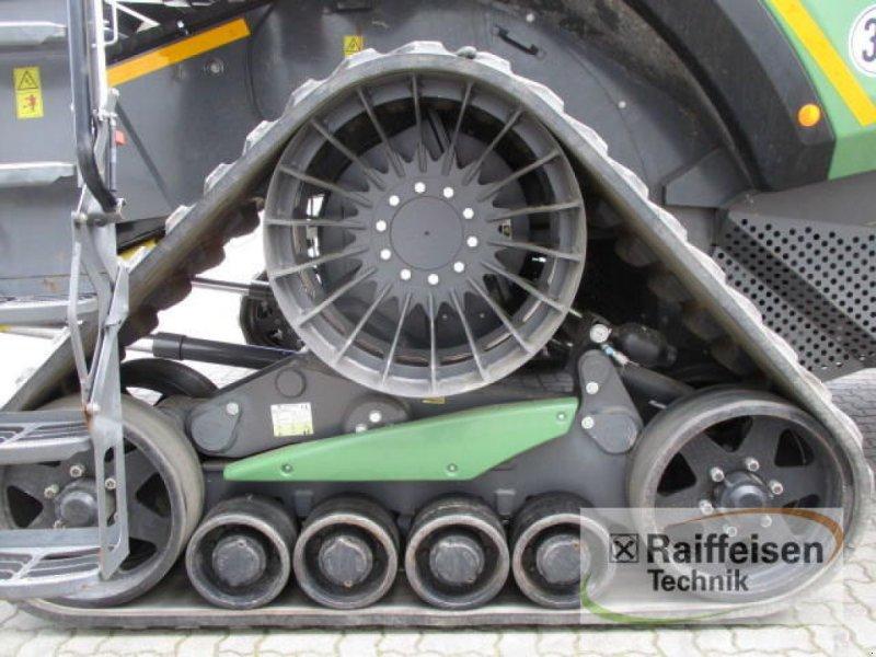 Mähdrescher des Typs Fendt 9490 X Mähdrescher, Vorführmaschine in Holle (Bild 6)