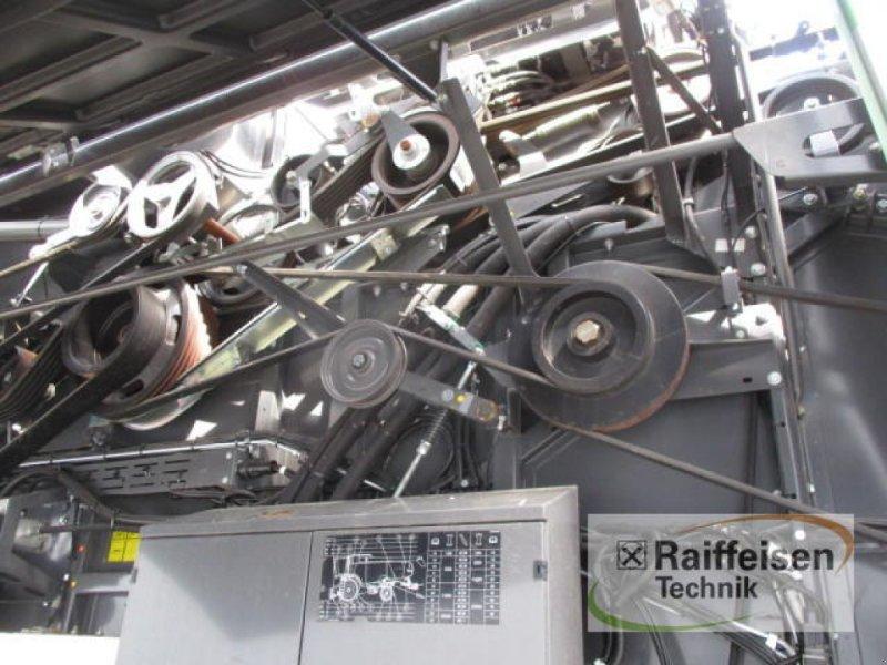 Mähdrescher des Typs Fendt 9490 X Mähdrescher, Vorführmaschine in Holle (Bild 14)