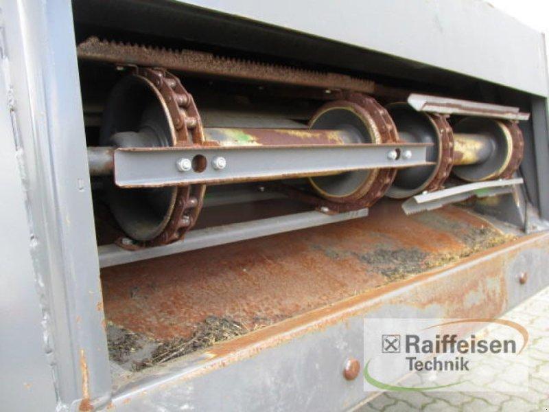 Mähdrescher des Typs Fendt 9490 X Mähdrescher, Vorführmaschine in Holle (Bild 9)