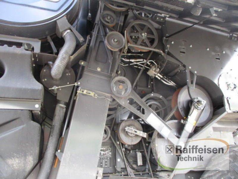 Mähdrescher des Typs Fendt 9490 X Mähdrescher, Vorführmaschine in Holle (Bild 11)