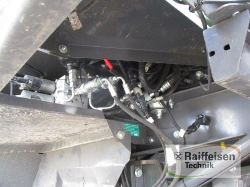 Mähdrescher des Typs Fendt 9490 X Mähdrescher, Vorführmaschine in Holle (Bild 12)
