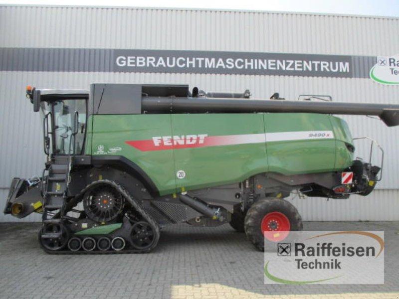 Mähdrescher des Typs Fendt 9490 X Mähdrescher, Gebrauchtmaschine in Holle (Bild 1)