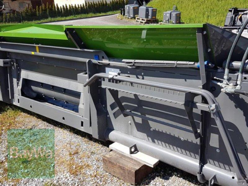 Mähdrescher des Typs Fendt MÄHDRESCHER FENDT 5255 L MCS, Neumaschine in Eutingen (Bild 11)