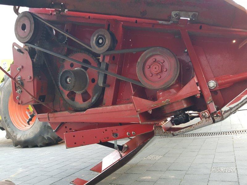Mähdrescher typu Geringhoff Grainstar 600, Gebrauchtmaschine w Korfantow (Zdjęcie 9)