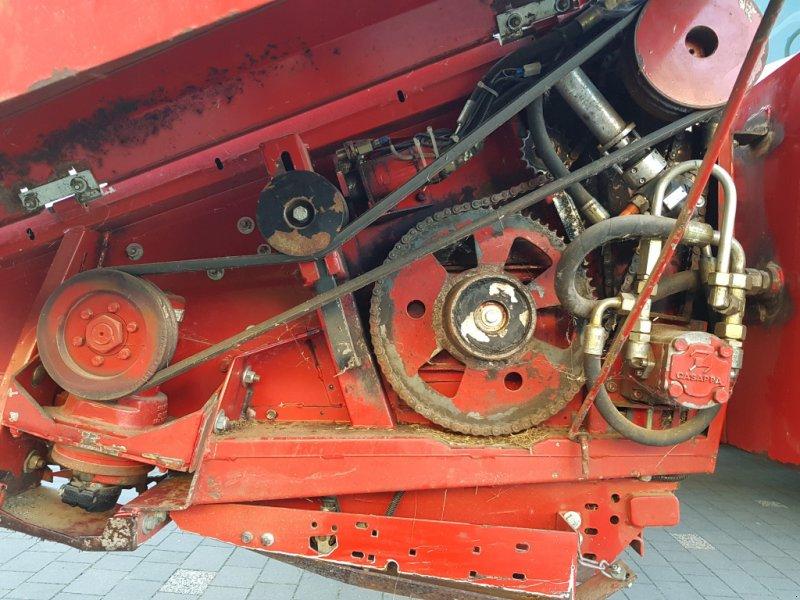 Mähdrescher typu Geringhoff Grainstar 600, Gebrauchtmaschine w Korfantow (Zdjęcie 10)