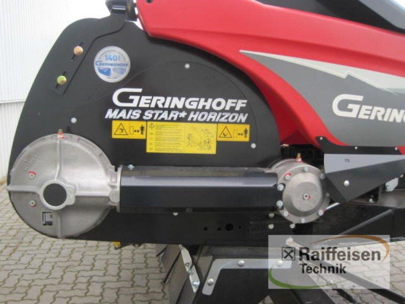 Mähdrescher des Typs Geringhoff MaisStar Horizon 875B, Neumaschine in Holle (Bild 9)