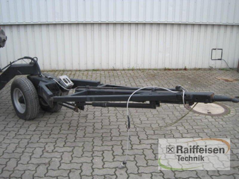 Mähdrescher des Typs Geringhoff MaisStar Horizon 875B, Neumaschine in Holle (Bild 3)