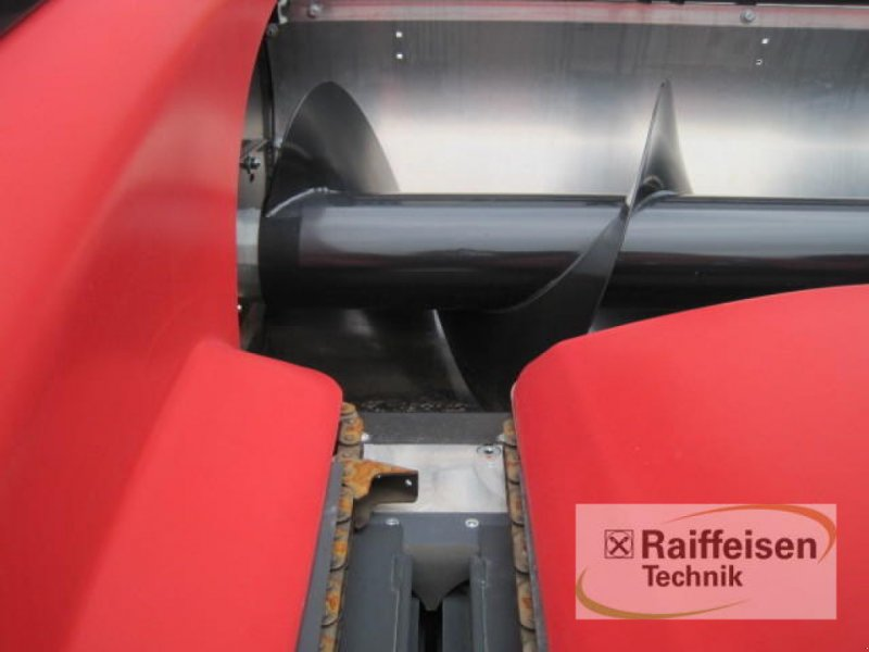 Mähdrescher des Typs Geringhoff MaisStar Horizon 875B, Neumaschine in Holle (Bild 8)