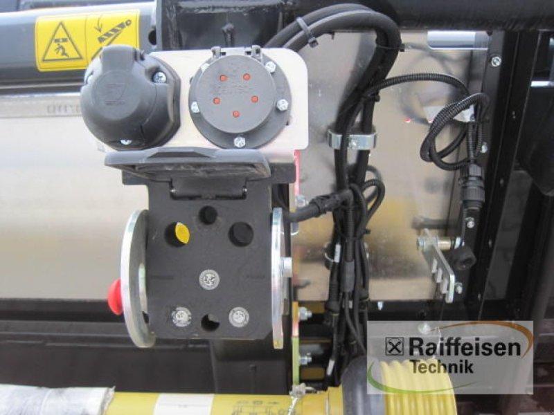 Mähdrescher des Typs Geringhoff MaisStar Horizon 875B, Neumaschine in Holle (Bild 13)