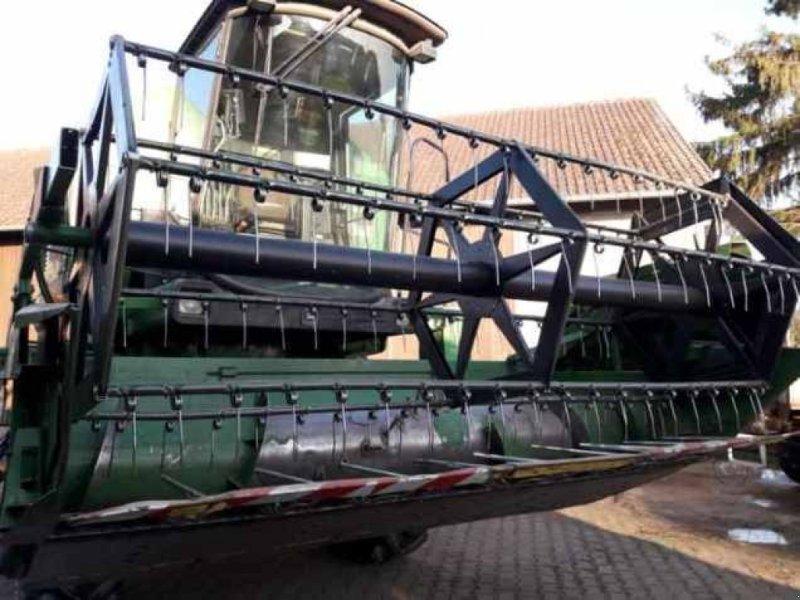 Mähdrescher des Typs John Deere 1157, Gebrauchtmaschine in Schwabach (Bild 2)
