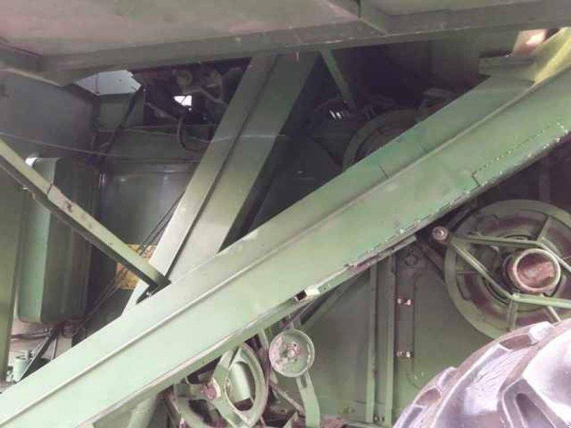 Mähdrescher des Typs John Deere 1157, Gebrauchtmaschine in Schwabach (Bild 6)