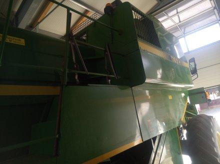 Mähdrescher des Typs John Deere 1169 H, Gebrauchtmaschine in Teunz (Bild 2)