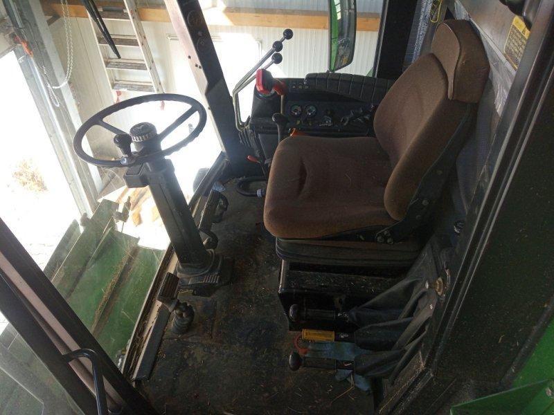 Mähdrescher des Typs John Deere 1169 H, Gebrauchtmaschine in Teunz (Bild 3)