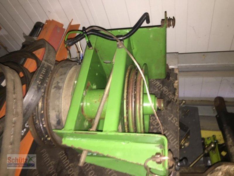 Mähdrescher типа John Deere 118801177 Häckslerkupplung, Gebrauchtmaschine в Schierling (Фотография 1)