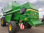 Mähdrescher typu John Deere 1550 CWS Defekt, Gebrauchtmaschine w Korfantow