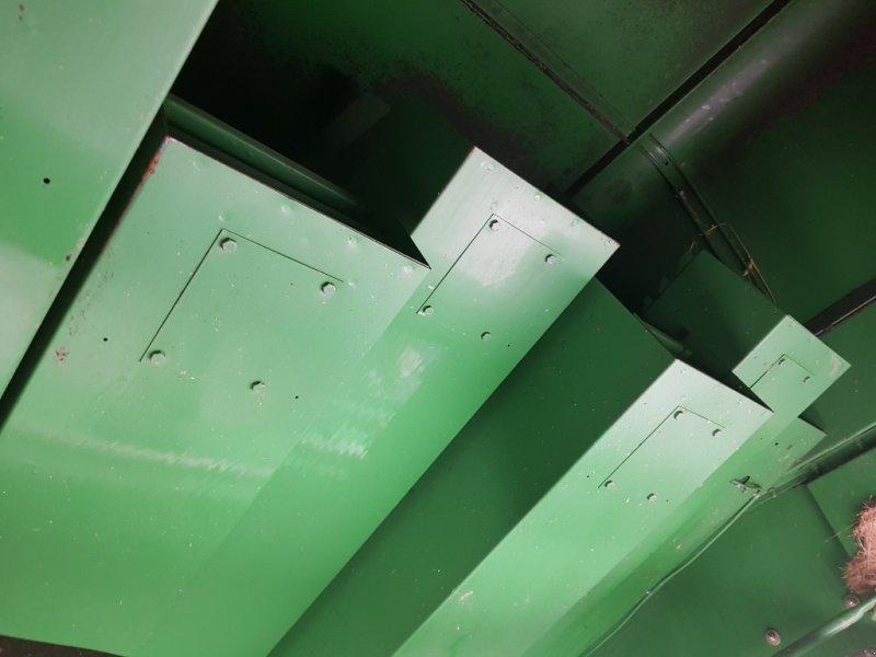 Mähdrescher типа John Deere 1550 CWS Defekt, Gebrauchtmaschine в Korfantow (Фотография 11)