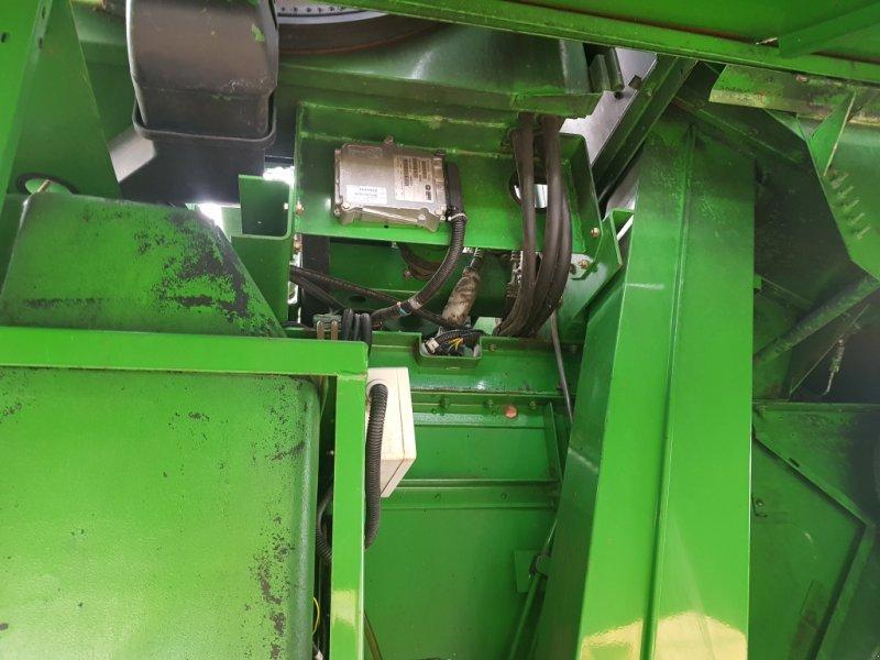 Mähdrescher типа John Deere 1550 CWS Defekt, Gebrauchtmaschine в Korfantow (Фотография 15)