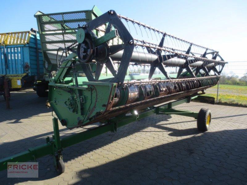 Mähdrescher типа John Deere 1550 CWS, Gebrauchtmaschine в Bockel - Gyhum (Фотография 5)