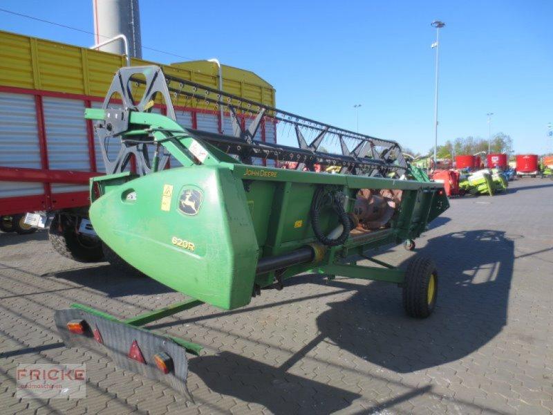 Mähdrescher типа John Deere 1550 CWS, Gebrauchtmaschine в Bockel - Gyhum (Фотография 7)