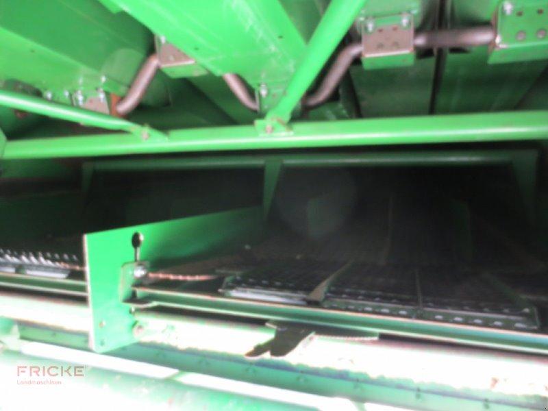 Mähdrescher типа John Deere 1550 CWS, Gebrauchtmaschine в Bockel - Gyhum (Фотография 14)