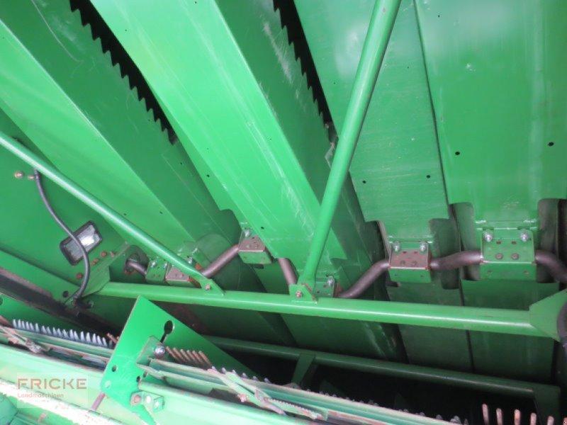 Mähdrescher типа John Deere 1550 CWS, Gebrauchtmaschine в Bockel - Gyhum (Фотография 15)