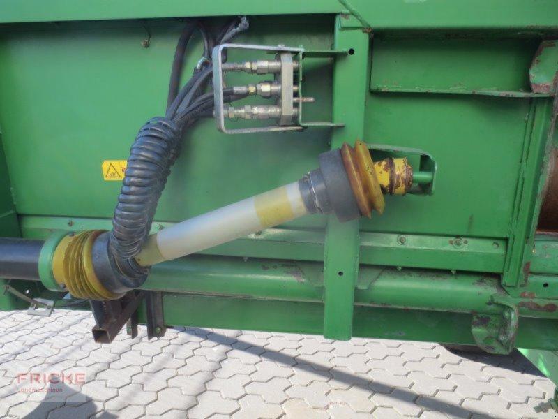 Mähdrescher des Typs John Deere 1550 CWS, Gebrauchtmaschine in Bockel - Gyhum (Bild 8)