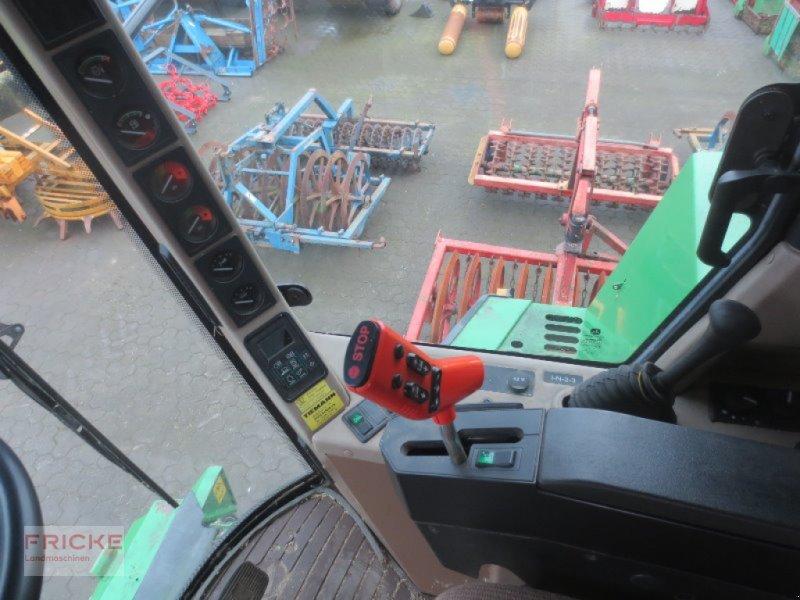 Mähdrescher типа John Deere 1550 WTS, Gebrauchtmaschine в Bockel - Gyhum (Фотография 14)