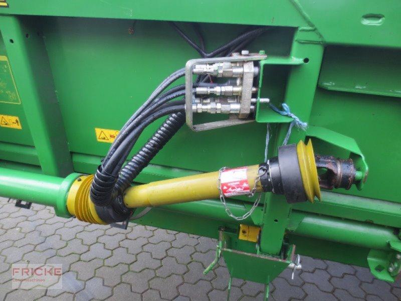 Mähdrescher типа John Deere 1550 WTS, Gebrauchtmaschine в Bockel - Gyhum (Фотография 7)