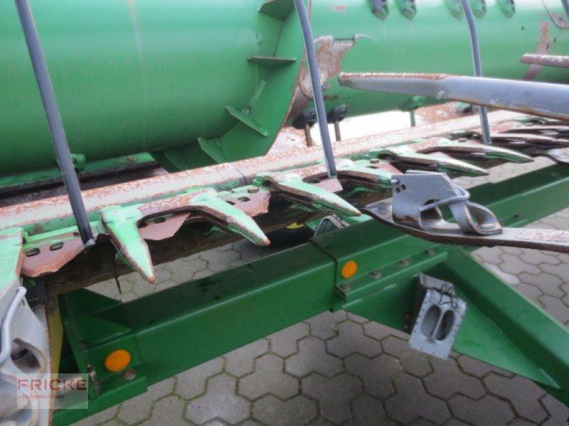 Mähdrescher типа John Deere 1550 WTS, Gebrauchtmaschine в Bockel - Gyhum (Фотография 4)