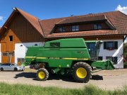 Mähdrescher des Typs John Deere 2064 HM Hilmaster, Gebrauchtmaschine in Schutterzell