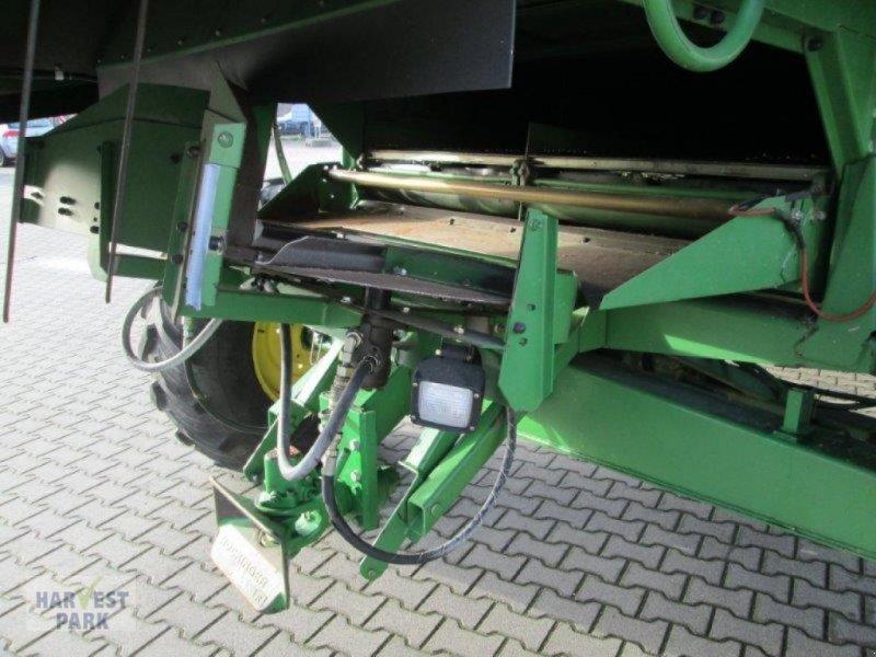 Mähdrescher typu John Deere 2064, Gebrauchtmaschine v Emsbüren (Obrázok 5)