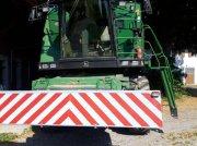 Mähdrescher des Typs John Deere 2256, Gebrauchtmaschine in Pforzen