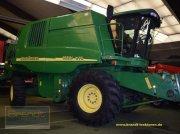 John Deere 9560 i WTS Mähdrescher