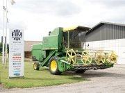 John Deere 960 Зерноуборочные комбайны