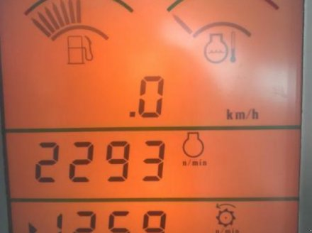 Mähdrescher типа John Deere 9660 WTS HM, Gebrauchtmaschine в Oberbipp (Фотография 26)