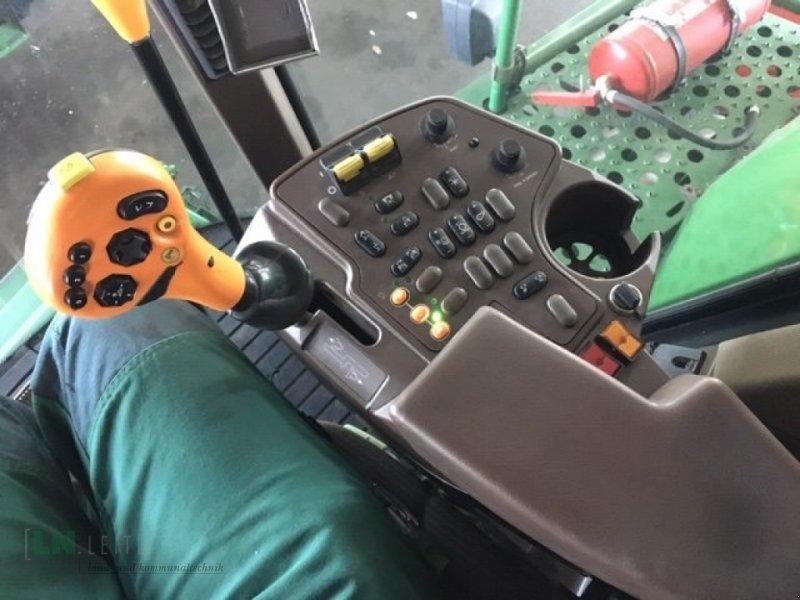 Mähdrescher des Typs John Deere 9660 WTS HM, Gebrauchtmaschine in Eggenfelden (Bild 9)