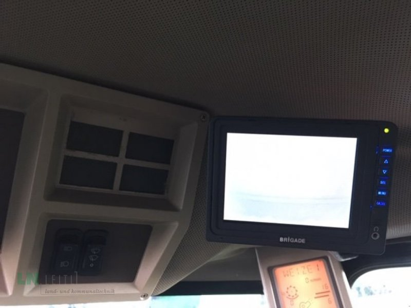 Mähdrescher des Typs John Deere 9660 WTS HM, Gebrauchtmaschine in Eggenfelden (Bild 11)