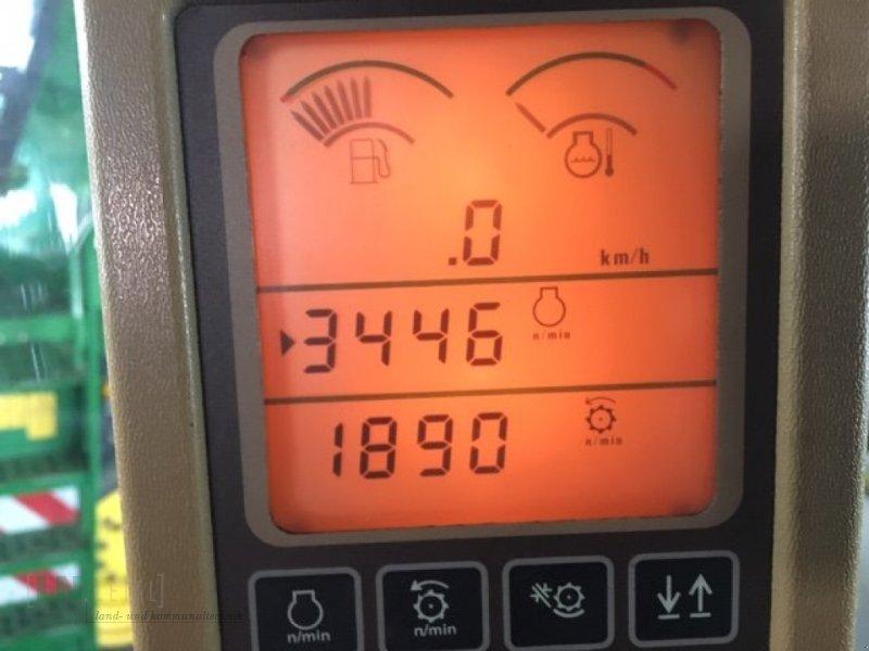 Mähdrescher des Typs John Deere 9660 WTS HM, Gebrauchtmaschine in Eggenfelden (Bild 13)