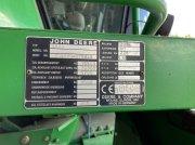 Mähdrescher типа John Deere 9660 WTS, Gebrauchtmaschine в Fiefbergen