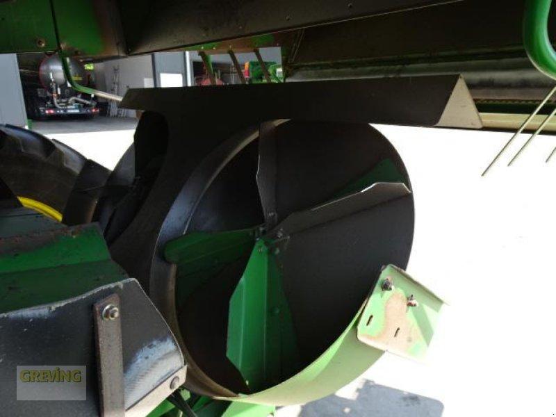 Mähdrescher des Typs John Deere 9680 WTS, Gebrauchtmaschine in Greven (Bild 8)