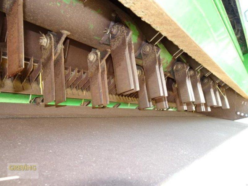 Mähdrescher des Typs John Deere 9680 WTS, Gebrauchtmaschine in Greven (Bild 9)